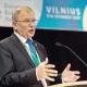 Vytenis Andriukaitis, az EU egészségügyi és élelmiszerbiztonsági biztosa