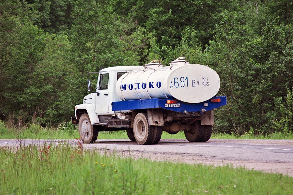 Folyamatosan növekszik az orosz tejágazat