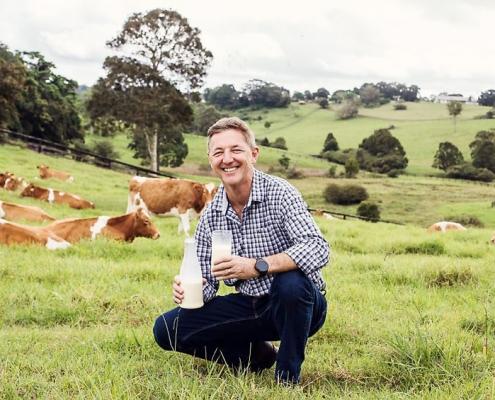 60 napig is frissen tartható a tej az új technológiával